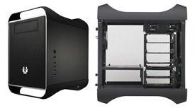 Black Bitfenix Prodigy (Black) mini-itx case