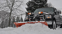 NEEDED:     Snow Removal