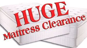 ORTHOPAEDIC MATTRESS & BOX SALE FROM - $199 & FRAME $49 ONLY  OR