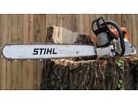 SITE CLEARING ,TREE REMOVAL,