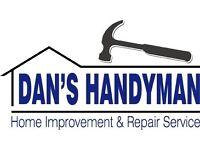 Exeter's Premier Professional Handyman Services