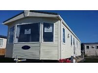 STOCK CLEARANCE - Holiday Home/Static Caravan at 5* Park