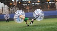 Bubble Soccer Party Rentals!!