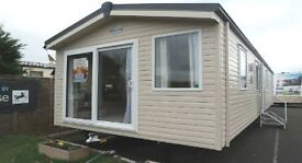 2017 Static Caravan Holiday Home For Sale - On the doorstep of the Southcoast beaches.