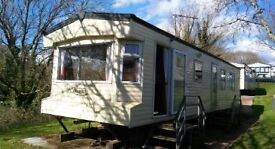 Cheap static caravan £21,995 for sale including 2017 site fees and a years free insurance