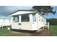 Static Caravan for Sale Inlcuding 2016 Running Costs and Inventory Kit