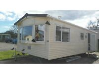 for sale Cheap 2011 static caravan 2 bed on a stunning park in south Devon TQ4 7JP