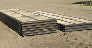 Looking for used Rig Mats $2,000