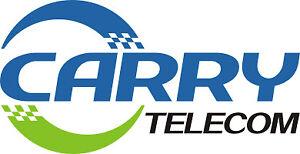 Carry Telecom - Unlimited Internet Plans