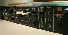 VINTAGE ROLAND SVC-350 RACK-MOUNT VOCODER  (VP330) Epping Ryde Area Preview