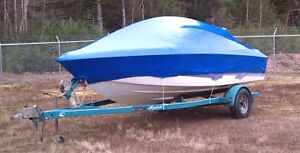 Mobile boat shrink wrapping... Peterborough Peterborough Area image 3