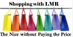 Shopping with LMR