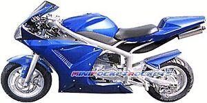 Super pocket bike x7