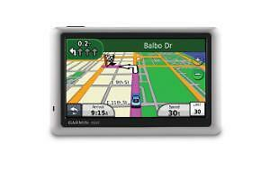 Garmin-nuvi-1450LMT-5-GPS-Navigation-w-Lifetime-Map-and-traffic-updates