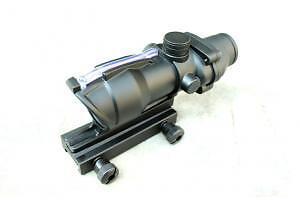 4-X-32-ACOG-Clone-Optic-w-Green-Reticle-True-Fiber-Optic-Sight-FOR-REAL-GUNS
