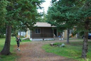 Cottage for rent in Grand Barachois, near Shediac / chalet