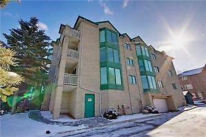 AURORA 2 BEDROOM 2 PARKING SPOTS IMMACULATE CONDO
