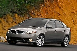 2010 Kia Forte PARTS FOR SALE-Engine+Transmission