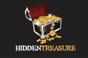 40% off all Silver Jewelry at Hidden Treasures
