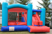Inflatable Bounce Rental