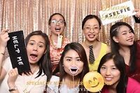 ICanvas is the photo booth that has the latest technology book n