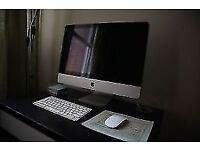 Apple iMac 21.5 Inch 2011 Model 16GB and 128GB SSD Super Fast