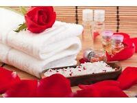 💆♂️💆♂️Amazing body massage ❤!