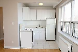 Bachelor  - West End of Toronto - First Floor