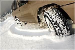 P245 70R17...........SNOW TIRES..........X  2