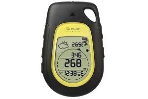 Oregon GP123 Handheld