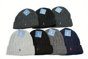 d4299a1f2a4 Polo Winter Hats