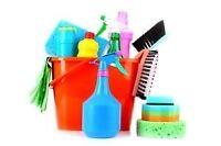 Offre spécial de nettoyage