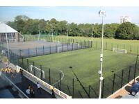 Footbal players needed - Thursdays 20:00-21:00