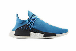 Adidas Pharrel Human Race NMD Red Men Size 6 = 7 Womens