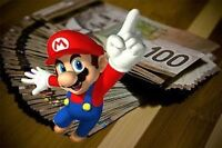 WANTED NES super NES, N64,game boy ect