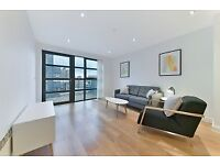 A brand new one bedroom partment £460PW, available NOW!!!!!! Elephant and Castle SE1 -SA