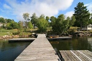 Cabins and Lots for sale near Kenora, Ontario