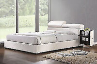 AUGUST SPECIAL **QUEEN BED ONLY ON SPECIAL FOR 450$**