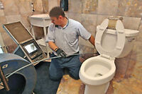 PLUMBING SERVICES - (647)-669-7444 - PLUMBER ON CALL