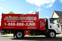 Fast, Affordable, and Eco-Friendly Junk Removal in Halifax