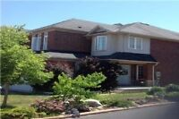 Semi-Detached For Sale In A Prime Oakville Location!!