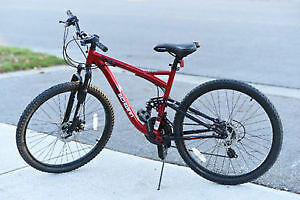 schwinn teslin 2.4 men's and womens 26''