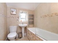 Cranston Road - Two bed conversion flat