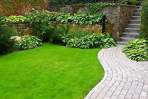 Landscaping Solutions - For U!!