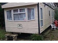 Static Caravan Hastings Sussex 2 Bedrooms 6 Berth Cosalt Baysdale 2005 Beauport