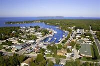 Summer Jobs in Tobermory with Blue Heron Company