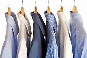 Dry cleaning Business for partner or for sale