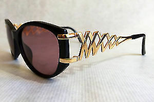 PALOMA PICASSO VINTAGE TIFFANY COLLECTION SUNGLASSES