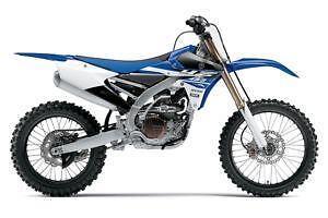 Used dirt bikes ebay motors ebay used yamaha dirt bikes publicscrutiny Choice Image
