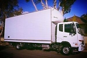 $50 - $70p/h URGENT Furniture Removal / House Moving / Truck Hire Cannington Canning Area Preview